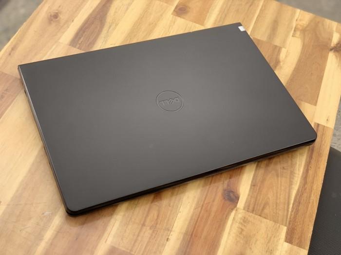 Laptop Dell N3559/ i5 6200U/ 8G/ SSD128-500G/ Vga rời 2G/ Chiến Game Đồ hoạ/4