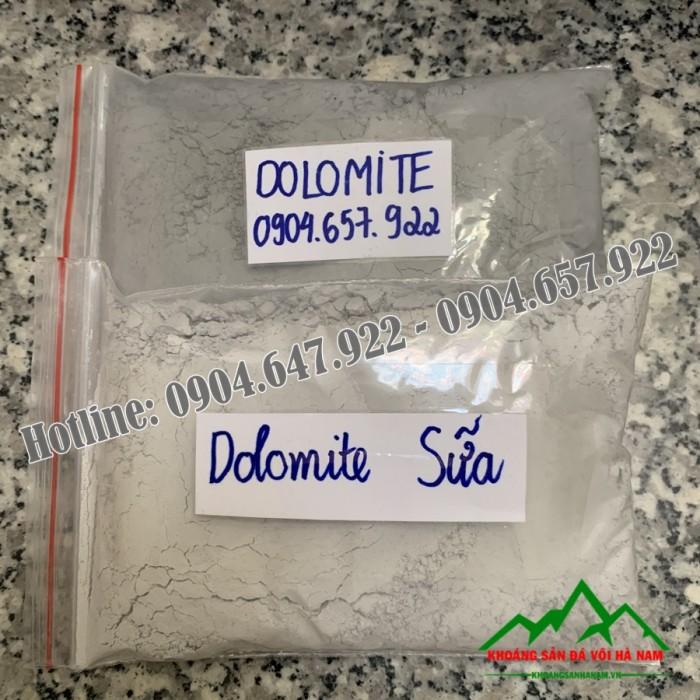 Hướng dẫn sử dụng Dolomite10