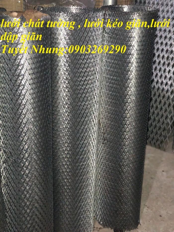 Lưới tô tường chốt nứt ô vuông phi 0.5 ( 5 x 5mm), dây 1 ( 10 x10mm)4