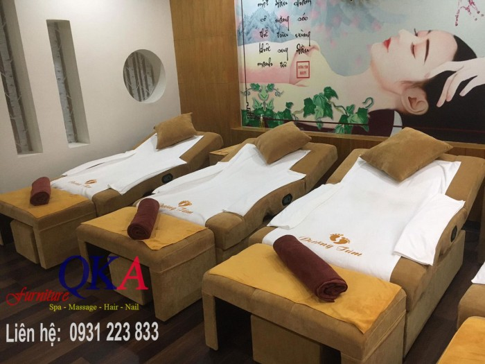 Ghế foot massage6