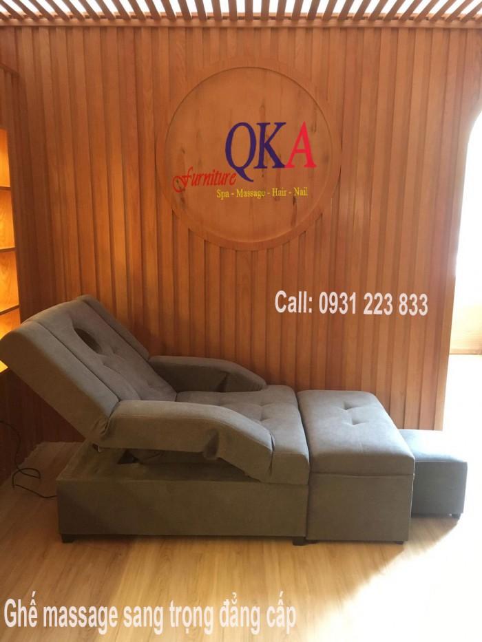 Sử dụng ghế foot để matxa tại nhà13