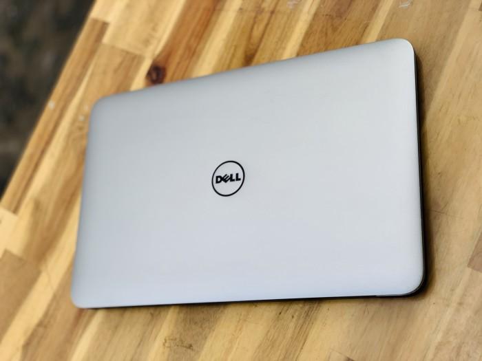 Laptop Dell XPS 13 Gen 3, I7 3537U 8G SSD256 Full HD Đèn phím Đẹp keng zin 101