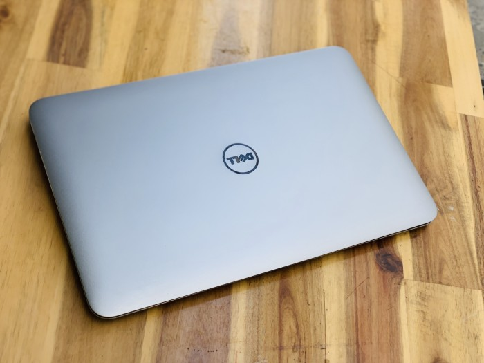 Laptop Dell XPS 13 Gen 3, I7 3537U 8G SSD256 Full HD Đèn phím Đẹp keng zin 100