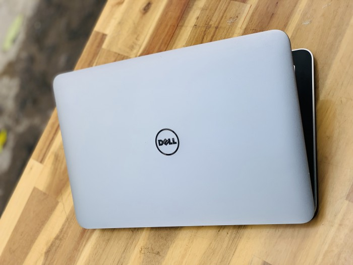Laptop Dell XPS 13 Gen 3, I7 3537U 8G SSD256 Full HD Đèn phím Đẹp keng zin 102