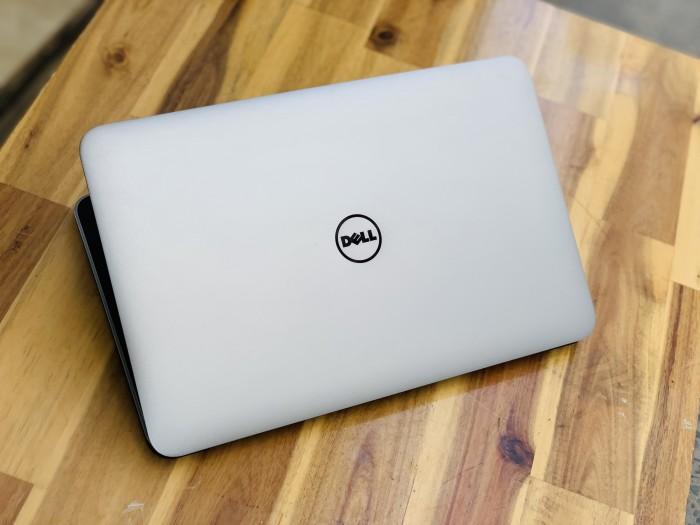 Laptop Dell XPS 13 Gen 3, I7 3537U 8G SSD256 Full HD Đèn phím Đẹp keng zin 103