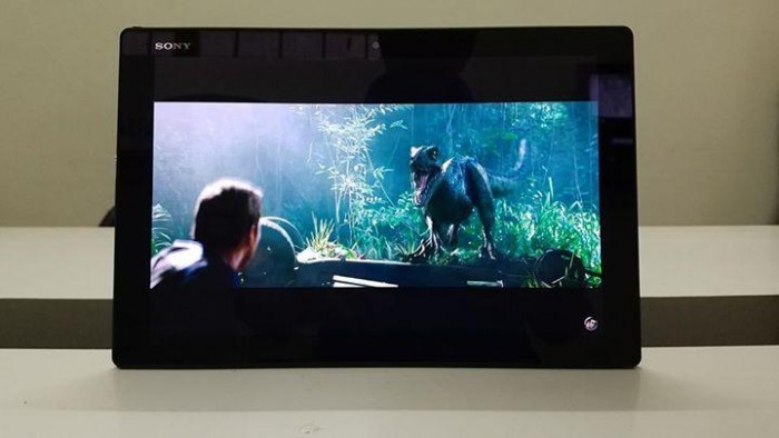 Sony Tablet Z41