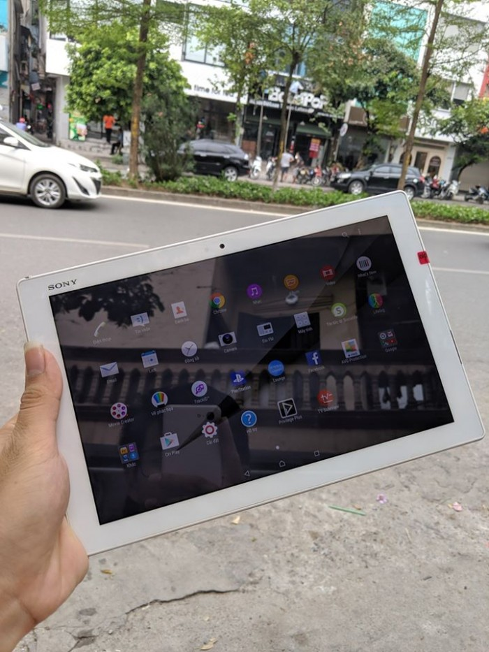 Sony Tablet Z45
