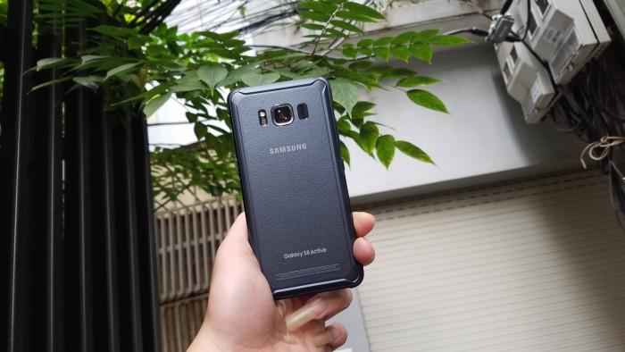 Samsung Galaxy S8 Active Giá rẻ tại Zinmobile Hà Nội2