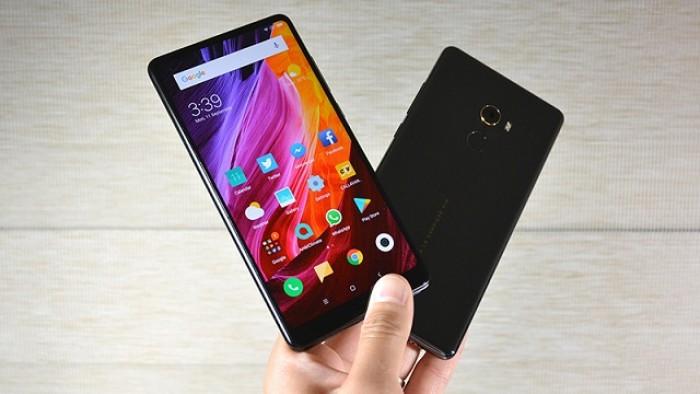 Điện thoại Xiaomi Mi Mix 2 - Bản Ram 6GB Bộ nhớ 128GB Giá tốt tại Zinmobile .3
