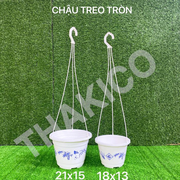 Công ty THAKICO - Chuyên Sản Xuất các loại Chậu Treo chất lượng ,giá rẻ0