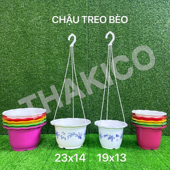 Công ty THAKICO - Chuyên Sản Xuất các loại Chậu Treo chất lượng ,giá rẻ1