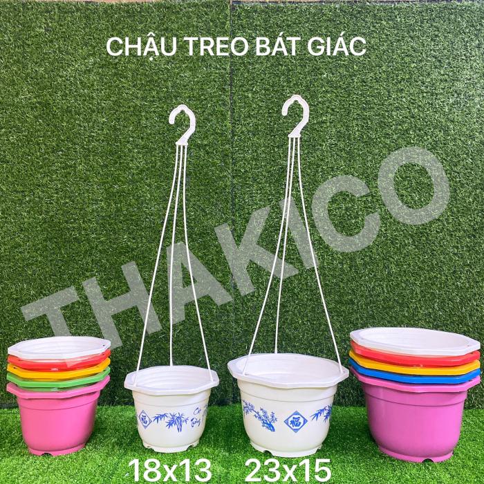 Công ty THAKICO - Chuyên Sản Xuất các loại Chậu Treo chất lượng ,giá rẻ2