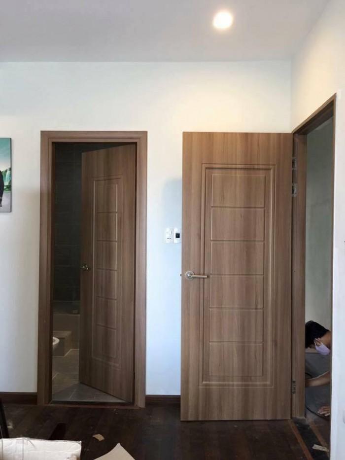 Cửa Nhựa ABS Hàn Quốc - Cửa Đẹp Nhà Sang3