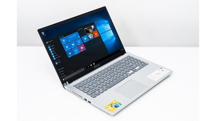 Laptop Asus Vivobook D509DA, AMD Ryzen5/ Full HD/ Vga 8/ Full Box/ Win10/ Viề1