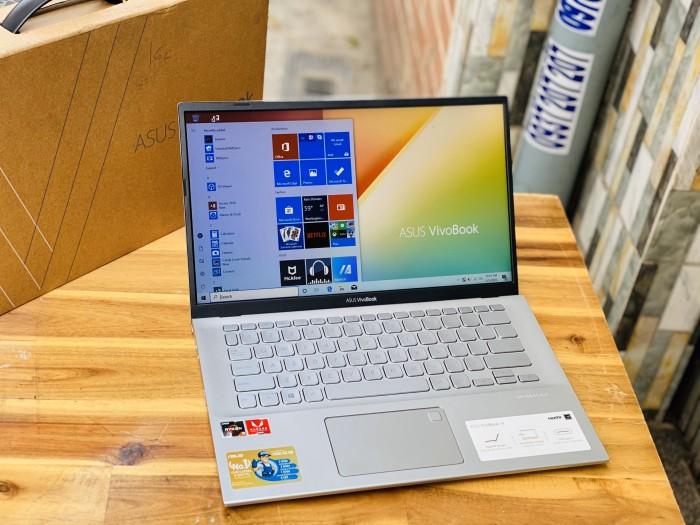 Laptop Asus Vivobook D509DA, AMD Ryzen5/ Full HD/ Vga 8/ Full Box/ Win10/ Viề3
