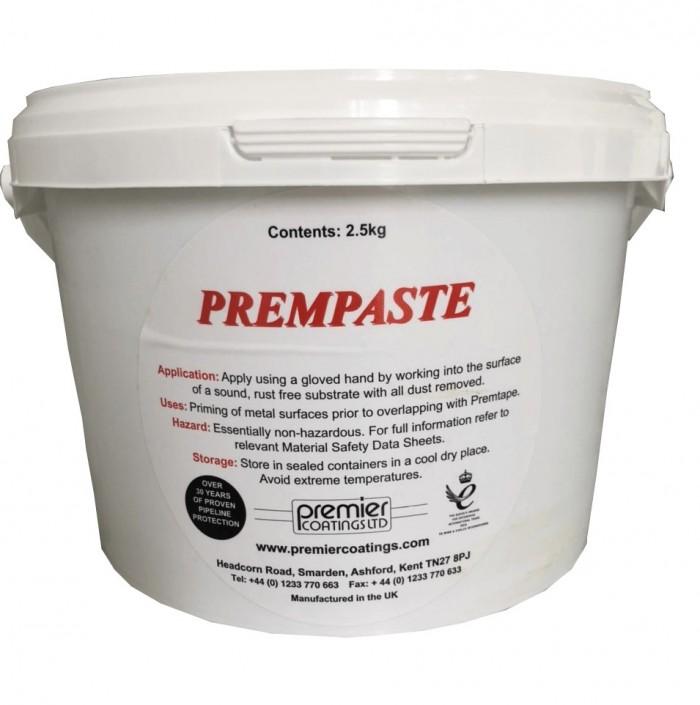Prempaste - Chất bã bề mặt, chống ăn mòn ống kim loại0