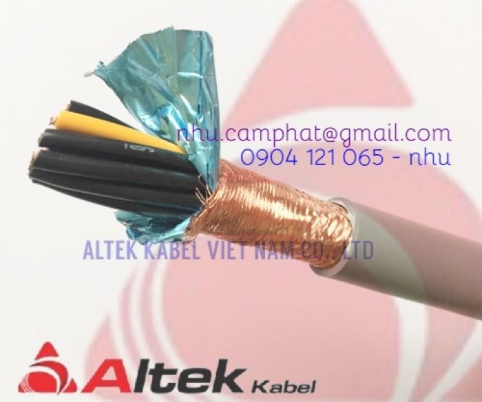 Cáp điều khiển Altek Kabel. Altek Kabel Control Cable2