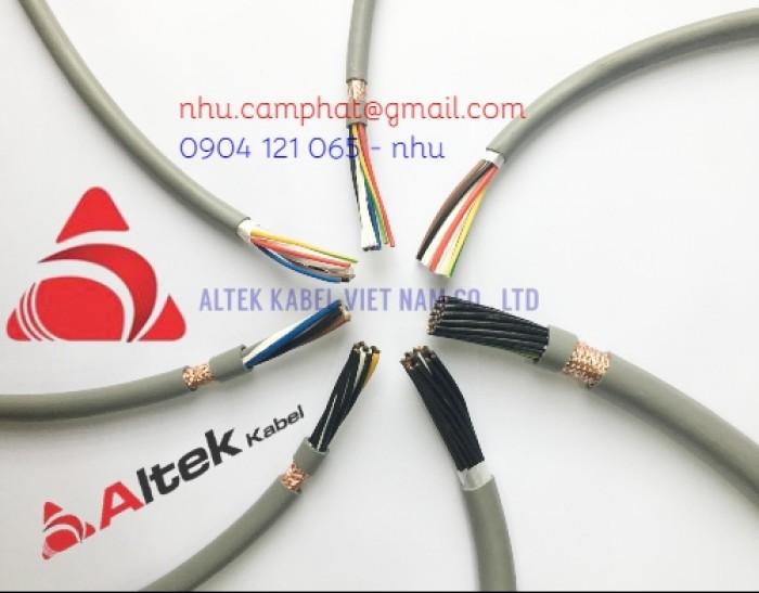 Cáp điều khiển Altek Kabel. Altek Kabel Control Cable6