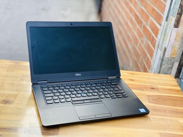 Laptop Dell Latitude E5470, i5 6300U 8G SSD256 Đèn Phím Đẹp Keng Zinaẻ0
