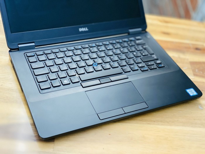 Laptop Dell Latitude E5470, i5 6300U 8G SSD256 Đèn Phím Đẹp Keng Zinaẻ3