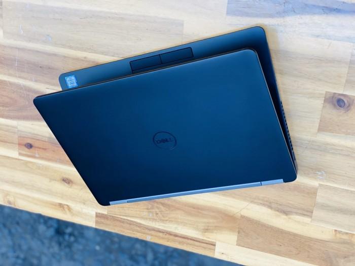 Laptop Dell Latitude E5470, i5 6300U 8G SSD256 Đèn Phím Đẹp Keng Zinaẻ4
