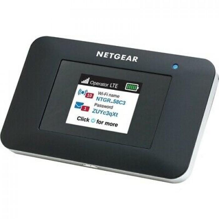 Bộ phát wifi 4G netgear 797S cat13 tốc độ 400Mbps. hàng Mỹ cao cấp0