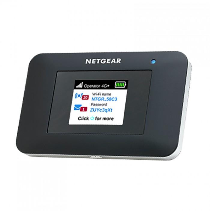 Bộ phát wifi 4G netgear 797S cat13 tốc độ 400Mbps. hàng Mỹ cao cấp2