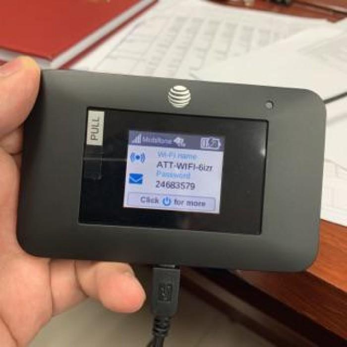 Bộ phát wifi 4G netgear 797S cat13 tốc độ 400Mbps. hàng Mỹ cao cấp3
