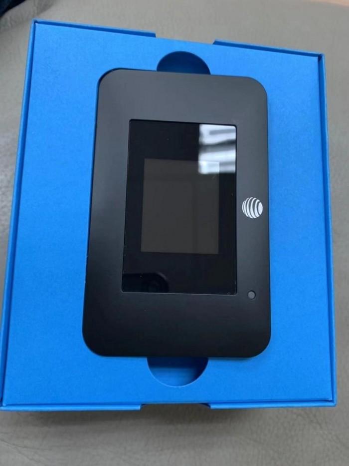 Bộ phát wifi 4G netgear 797S cat13 tốc độ 400Mbps. hàng Mỹ cao cấp4