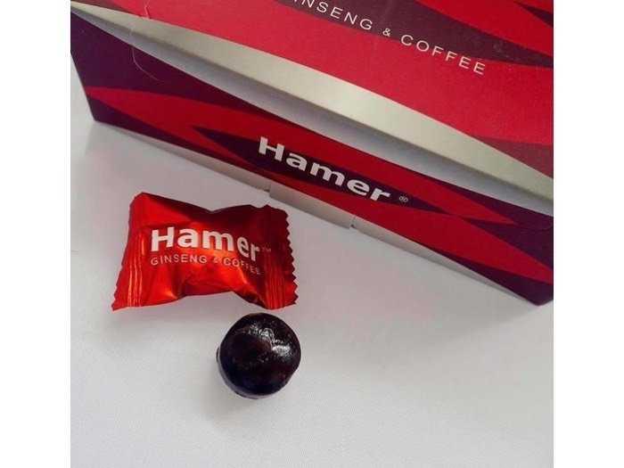 Kẹo sâm Hamer tốt cho phái mạnh3