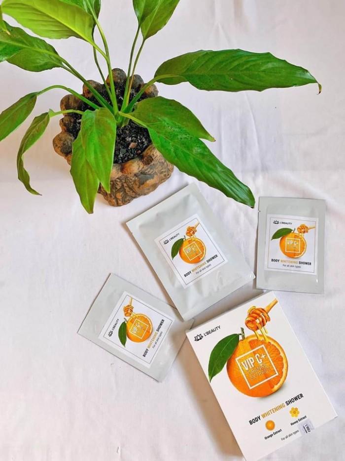 Tắm Trắng Vip C Vitaminc0