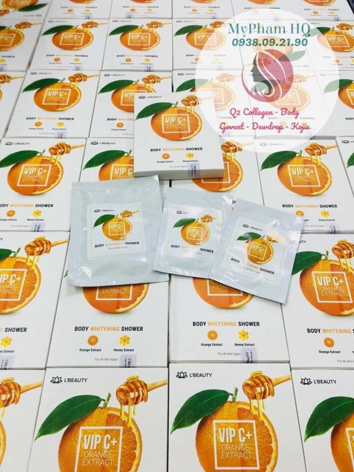 Tắm Trắng Vip C Vitaminc2
