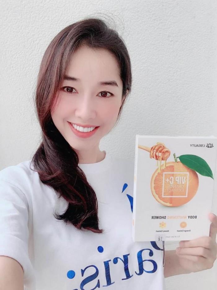 Tắm Trắng Vip C Vitaminc3
