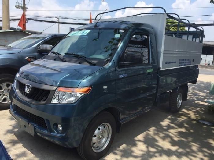 Bán xe tải kenbo 9 tạ, xe tải kenbo 990kg,xe tải nhỏ của Chiến Thắng4