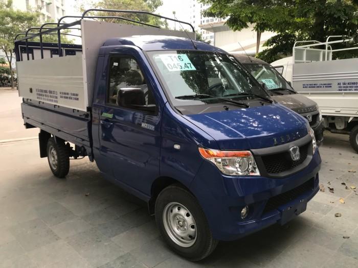Bán xe tải kenbo 9 tạ, xe tải kenbo 990kg,xe tải nhỏ của Chiến Thắng5