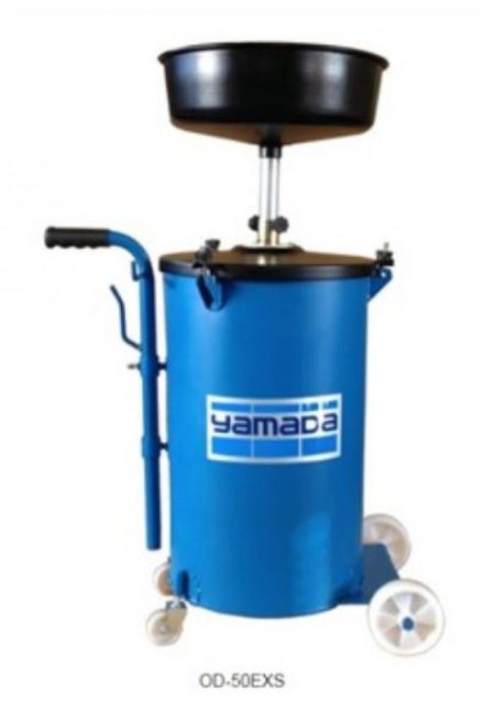 Ocean Viet – Distribution Grease Pump Yamada - Japan in Vung Tau City2