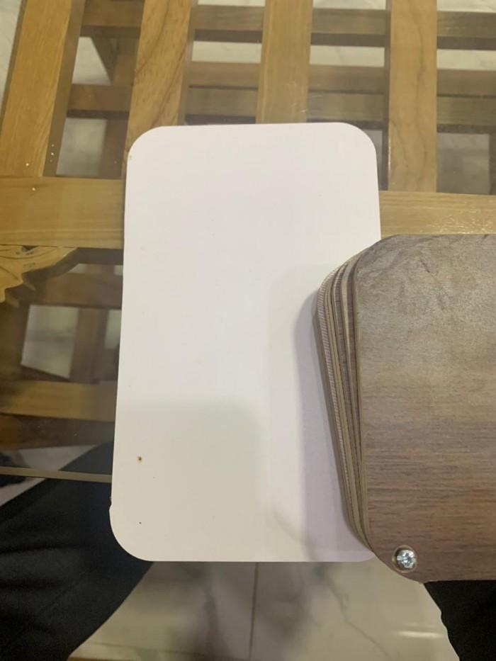 Ván ép cao cấp mặt Melamine cho đồ gỗ nội thất.2