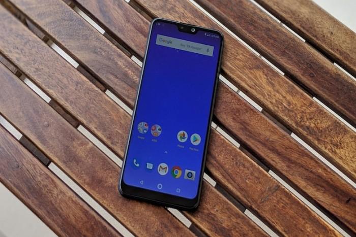 ASUS Zenfone Max PRO M2 Giá tốt tại Zinmobile3
