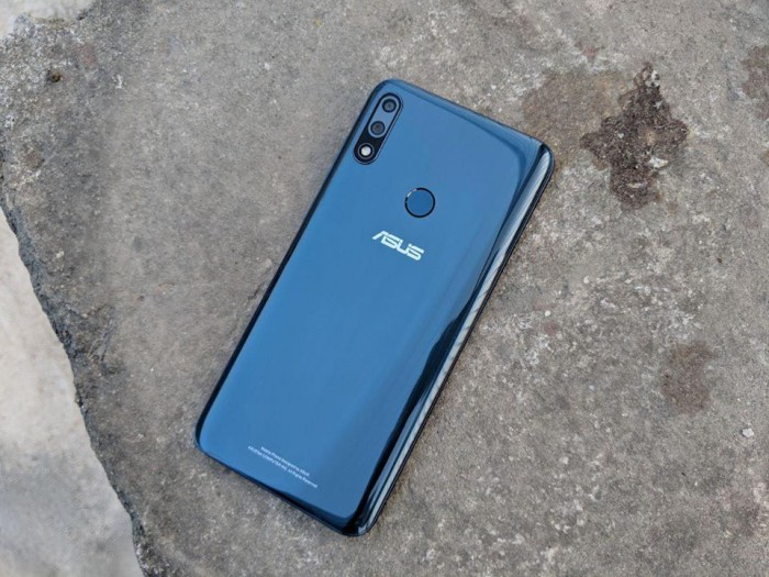 ASUS Zenfone Max PRO M2 Giá tốt tại Zinmobile4