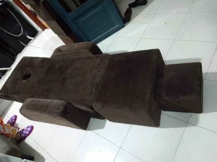 Thanh Lý Ghế Massage Foot Giá rẻ1