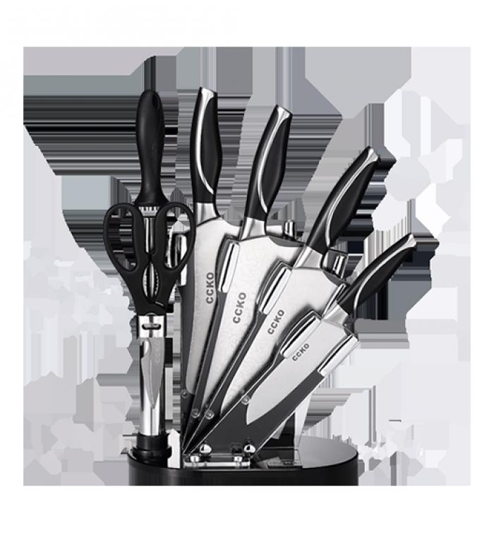 Bộ dao ( 7 món ) CCKO cao cấp1