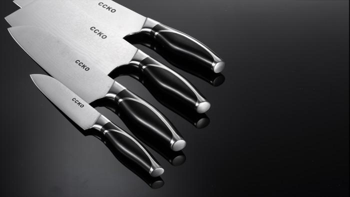 Bộ dao ( 7 món ) CCKO cao cấp4