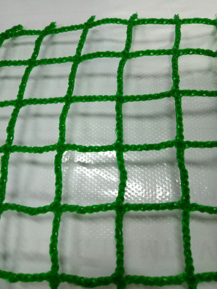 Lưới bao che sân tập golf ( lưới golf hàn quốc)1