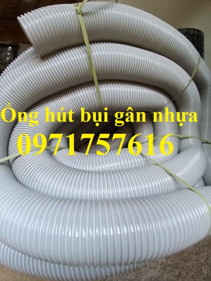 Chuyên phân phối ống hút bụi ,hút khí công nghiệp1