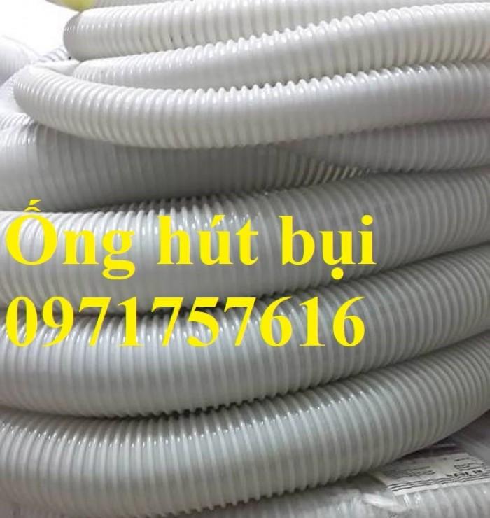 Chuyên phân phối ống hút bụi ,hút khí công nghiệp2