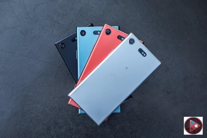 Điện thoại Sony Xperia XZ1C, XZ1, XZ2, XZ2 Premium, XZ3, Xperia 1 || Zin 100%2