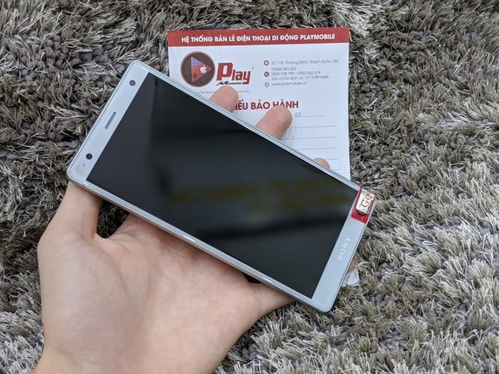 Điện thoại Sony Xperia XZ1C, XZ1, XZ2, XZ2 Premium, XZ3, Xperia 1 || Zin 100%4