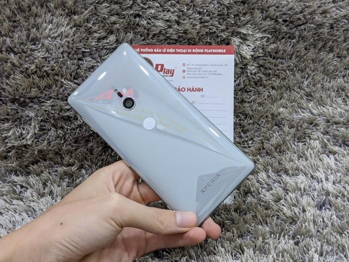 Điện thoại Sony Xperia XZ1C, XZ1, XZ2, XZ2 Premium, XZ3, Xperia 1 || Zin 100%5