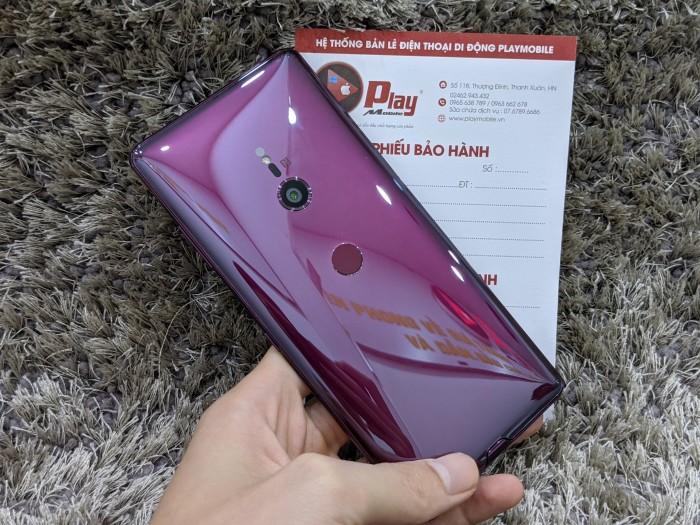Điện thoại Sony Xperia XZ1C, XZ1, XZ2, XZ2 Premium, XZ3, Xperia 1 || Zin 100%6