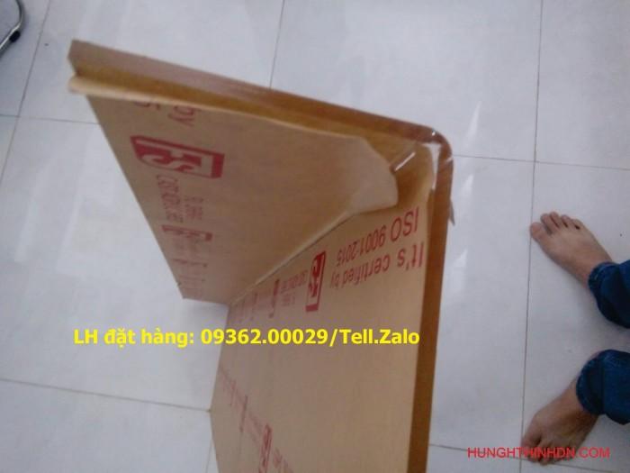 Bảng mica để giá sản phẩm- Kệ giá tiền mica trong uốn chữ L7